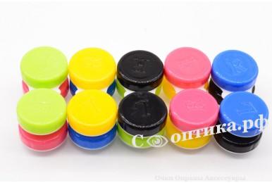 Контейнер для контактных линз (10шт) №13 (59х27х13 мм)