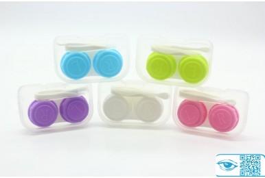 Набор для контактных линз A-008 (63*42*18 мм)