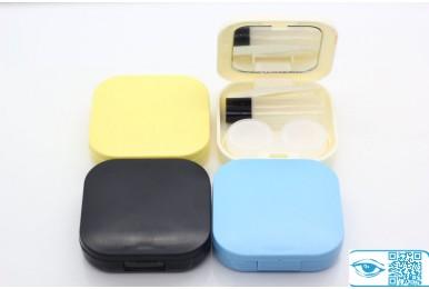 Набор для контактных линз A-924 (68*68*18 мм)