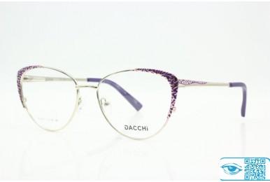 Оправа DACCHI (металл) 32437 С5