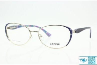 Оправа DACCHI (металл) 32438 С6