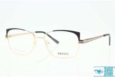 Оправа DACCHI (металл) 32511 С1-1