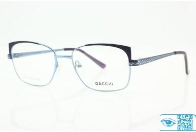 Оправа DACCHI (металл) 32511 С6