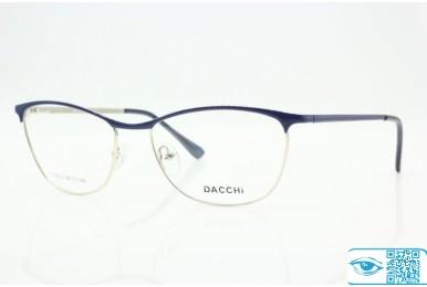 Оправа DACCHI (металл) 32512 С6