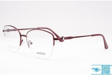 Оправа DACCHI (металл) 33191 C7-1