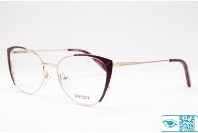 Оправа DACCHI (металл) 33452 C3