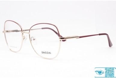 Оправа DACCHI (металл) 33481 C4