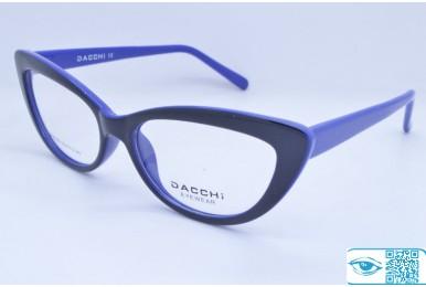 Оправа DACCHI 35029 C2