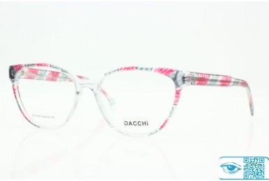Оправа DACCHI 35754 С547