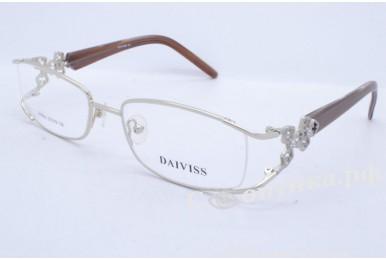 Оправа DAIVISS 8031 C01