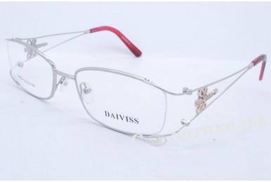 Оправа DAIVISS 8044 Y02