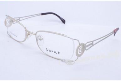 Оправа DEFILE 2104 J02