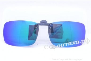Клипсы А202 (синий) поляризац