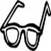 Солнцезащитные очки X.Z.X  Z65-065 В160